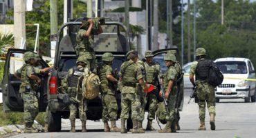¡Que siempre no! Propone AMLO que mando de la Guardia Nacional sea civil y no militar