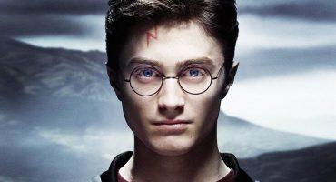 ¿Este es el verdadero significado de la cicatriz de Harry Potter?