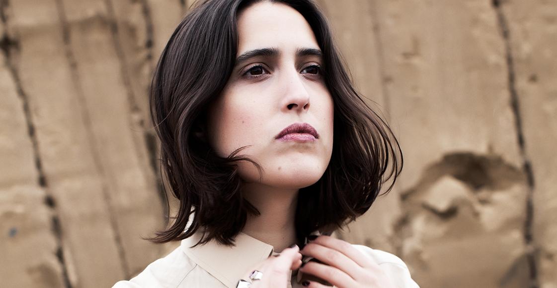 Helena Hauff: la DJ que está haciendo ruido en el mundo y que no te debes perder
