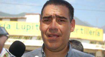 Edil de Juárez manda a ministeriales a casa de mujer por comentario en Facebook