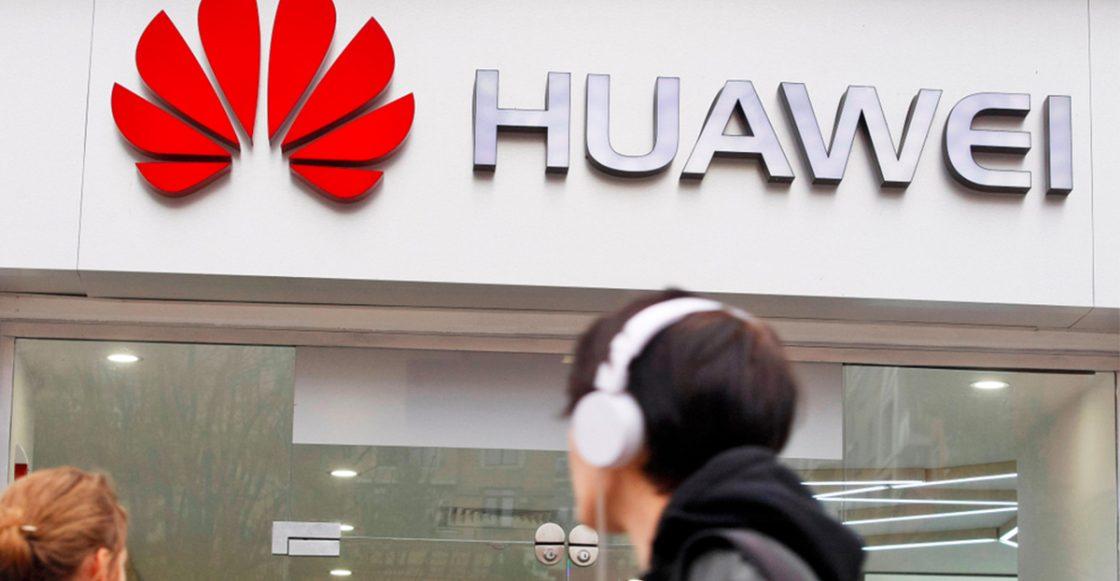 ¡Ouch! Huawei recortó el salario de dos empleados por usar Twitter desde un iPhone
