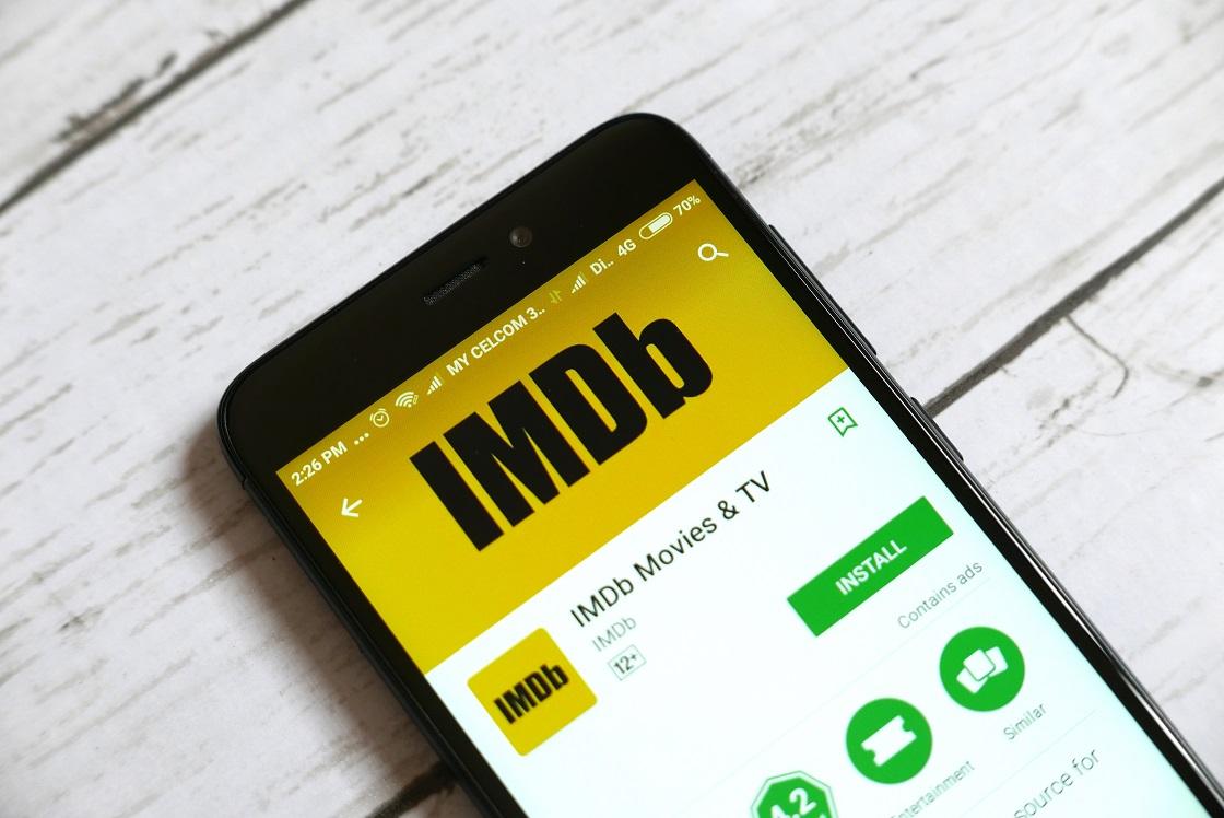 IMDb - App