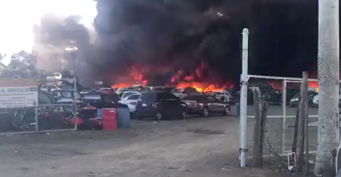 incendio-corralon-tamaulipas-coches-fotos