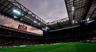 La noble petición del Inter a la Serie A: Niños presentes en partido a puerta cerrada