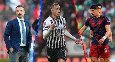 Los 2 invictos, la crisis del Gallo y ocho equipos sin gol: Lo que nos dejó la fecha 4