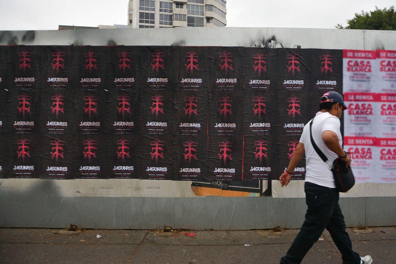 ¡Jaguares hará su regreso a los escenarios en el Festival Machaca!
