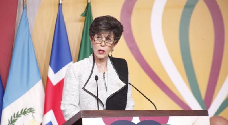 Janine Otálora