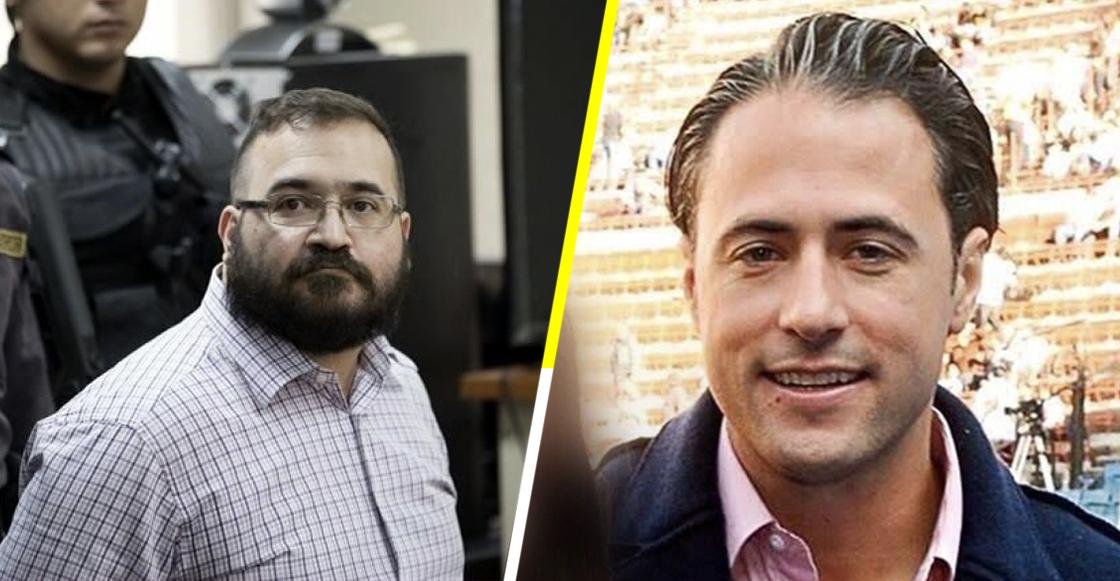 ¡Tsss! Juez niega amparo a prestanombres de Javier Duarte, está acusado de defraudación fiscal