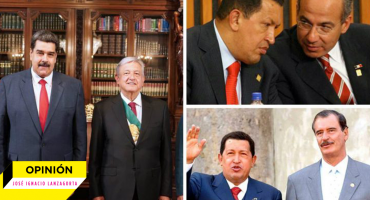 Va que va: El venezolanómetro como asunto nacional