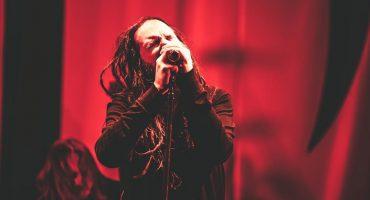 """""""No ha sido fácil"""": Jonathan Davis confirma próximo disco de Korn para 2019"""