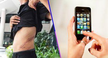 La hora sad: Conoce la triste historia del joven que vendió su riñón para comprar un iPhone