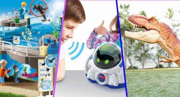 Estos son los 5 juguetes más buscados durante el Día de los Reyes Magos