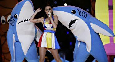 Los 7 momentos más WTF que nos han dejado los shows de medio tiempo en el Super Bowl
