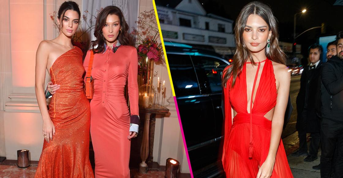 Tss… Kendall Jenner, Bella Hadid y Emily Ratajkowski podrían ser citadas a declarar por el Fyre Festival