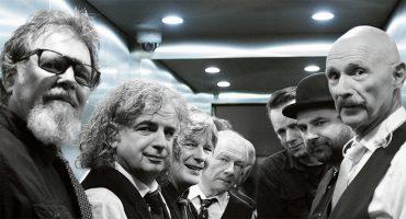 Esto es todo lo que hará King Crimson para celebrar 50 años de carrera