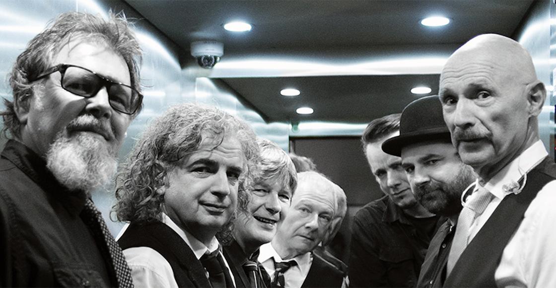 Honor a quien honor merece: Esto es todo lo que hará King Crimson para celebrar 50 años de carrera