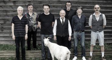 King Crimson anuncia residencia en México para celebrar 50 años de carrera