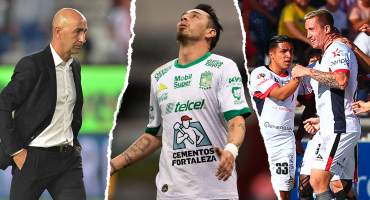 La trifulca en León, el gol más rápido y el primer cesado: Lo que nos dejó la jornada 3