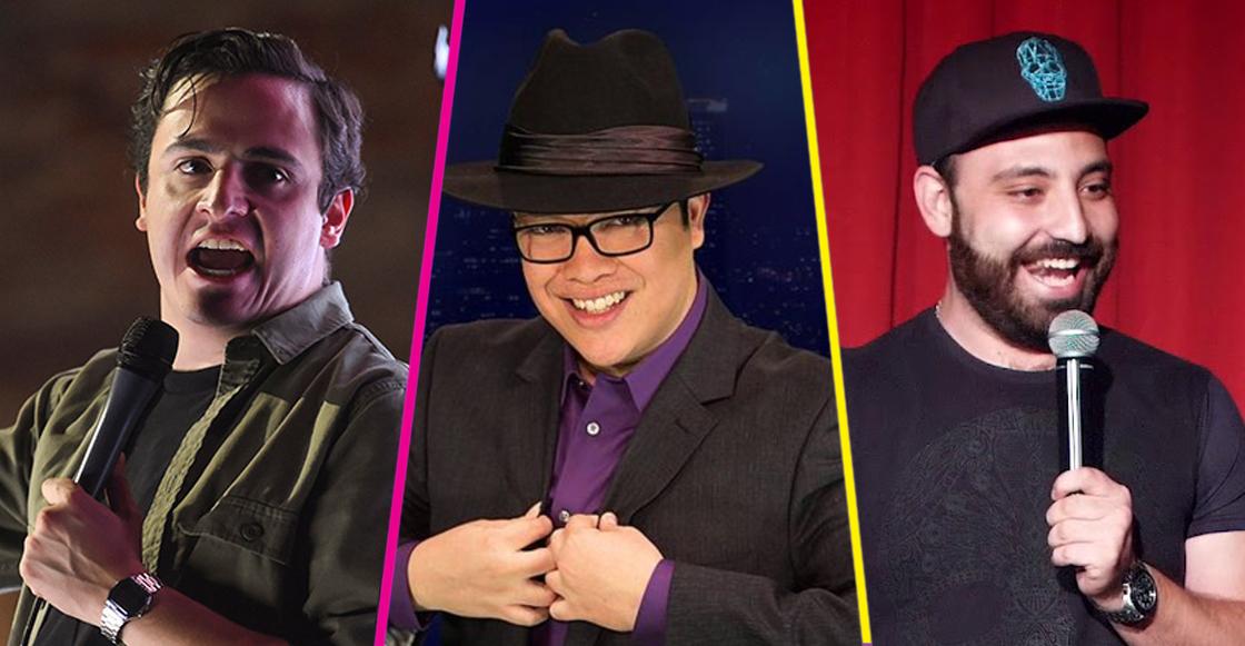 VOTA: ¿Qué comediantes te gustaría ver en la segunda temporada de 'LOL: Last One Laughing?'