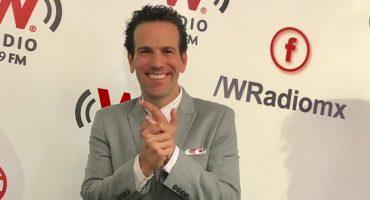 Carlos Loret de Mola regresa a la nueva programación de W Radio