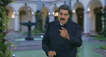 ¿Nomás por llevar la contraria? Maduro anuncia inversión inmediata en Huawei