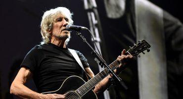 Roger Waters ayuda a una madre a reunirla con sus hijos luego de estar separados 5 años