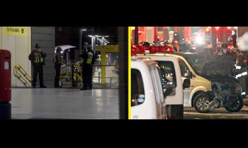 Ataques en Manchester y Tokio