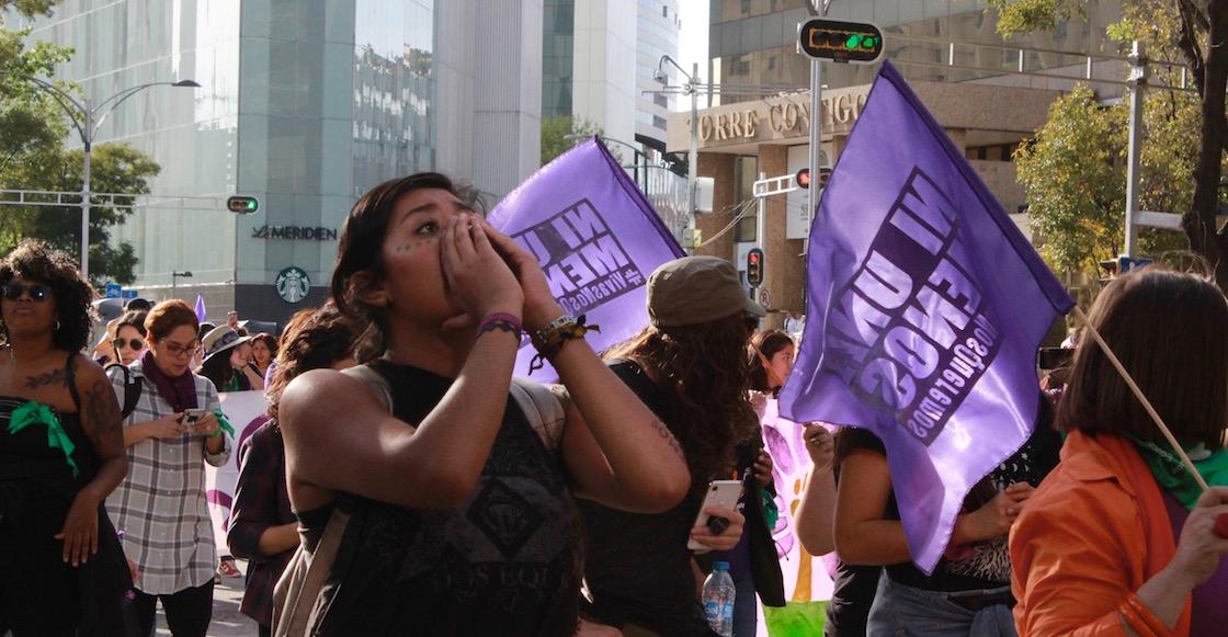Organizan marcha para protestar contra los intentos de secuestro en el Metro