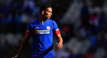 """Marcone mandó emotivo mensaje de despedida: """"Me voy feliz de Cruz Azul, me sentí en casa"""""""