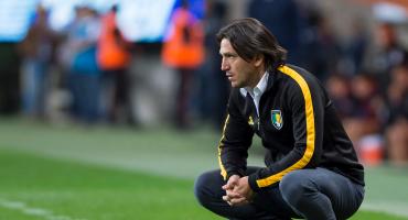 Oficial: El 'Barullo' Marioni es el nuevo técnico de Pumas