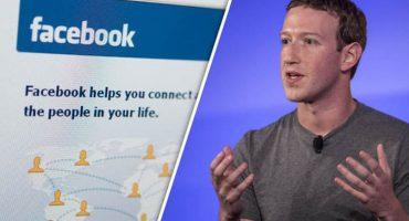 Esto es lo que pasa con tus datos personales en Facebook, según Mark Zuckerberg