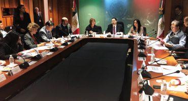 Senado regresa los 280 millones de pesos que se ahorró con la austeridad