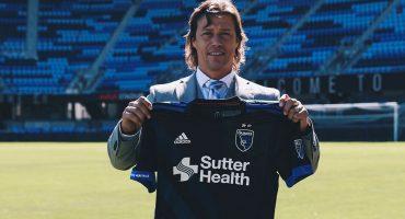 Almeyda extraña a las Chivas y calificó a Jorge Vergara como 'un genio'