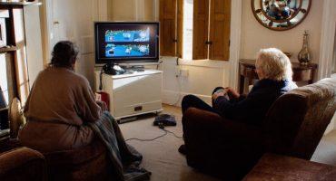 Goals: Matrimonio lleva 18 años jugando 'Mario Kart' para decidir quién prepara el té