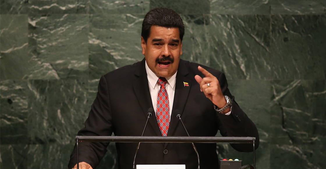 """México ofrece ante la OEA ser """"un puente de comunicación con Venezuela"""""""