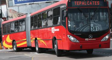 Empresarios denuncian posible fraude y tranzas en la Línea 2 del Metrobús