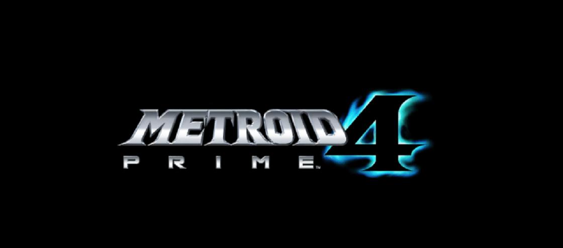 Metroid Prime 4 - Logo