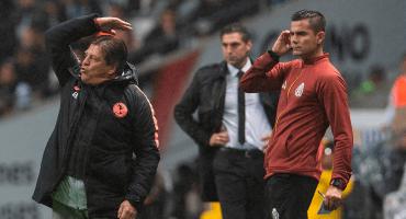 Las 4 jugadas por las que Miguel Herrera pide la cabeza de Arturo Brizio