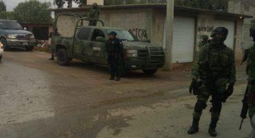 Liberan a soldados secuestrados en operativo antihuachicol de Santa Ana Ahuehuepan, Hidalgo