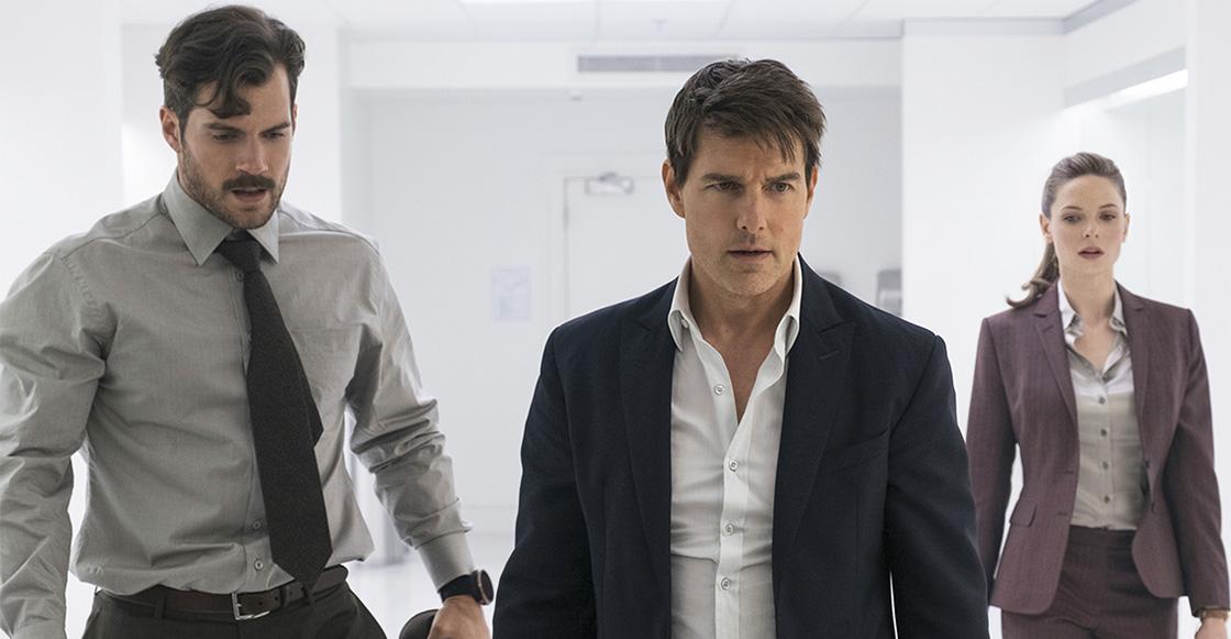 Ethan Hunt will be back! Tom Cruise protagonizará otras dos películas de 'Misión Imposible'