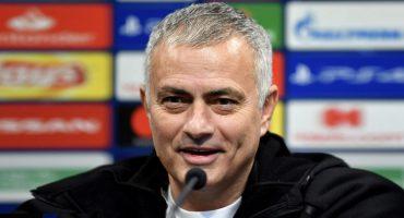 ¡Mourinho consiguió nuevo trabajo en Qatar y ni te imaginas de qué será!