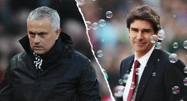 Mourinho ya le hizo ojitos al Madrid y hasta podría llegar con su antiguo auxiliar