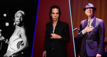 Estas son las 10 'canciones ocultas' más sobresalientes para Nick Cave