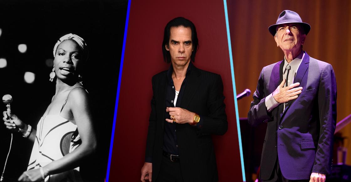 Estas son las 10 canciones más sobresalientes según Nick Cave