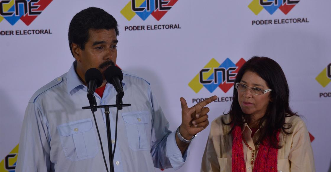 Grupo de Lima pide a Maduro no asumir segunda presidencia; México no firma el acuerdo