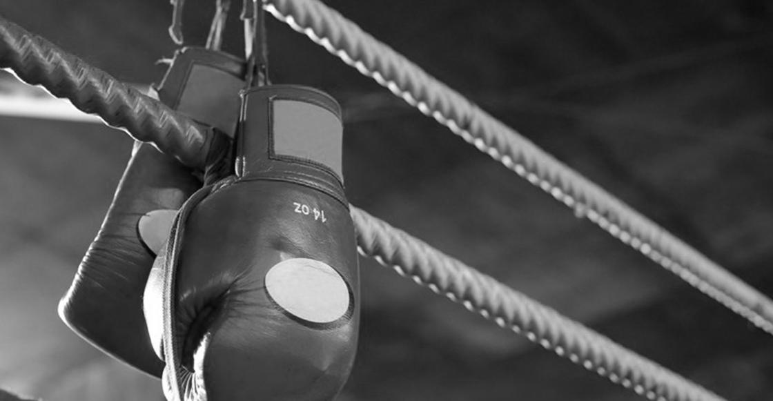 Mundo enfermo y triste: Rescatan a niño que era golpeado por sus padres para convertirlo en boxeador