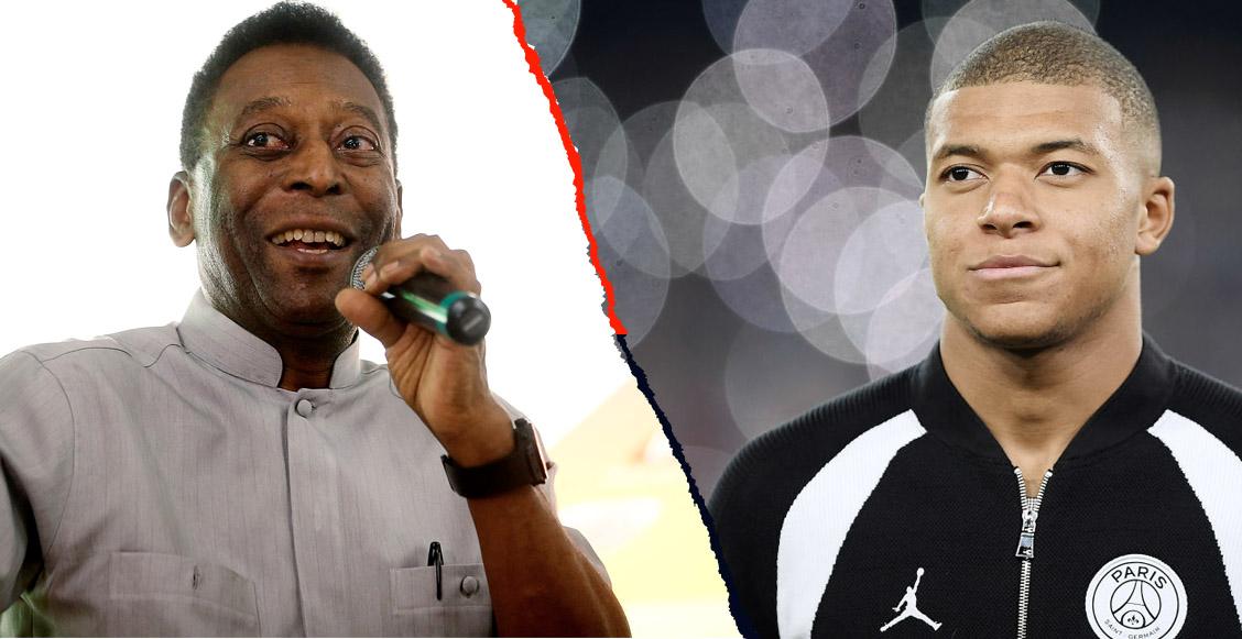 ¿Quién será el nuevo Pelé, O Rei?