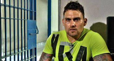 ¿Se acuerdan del 'Gato' Ortiz? ¡Lo acaban de condenar a 75 años de cárcel!