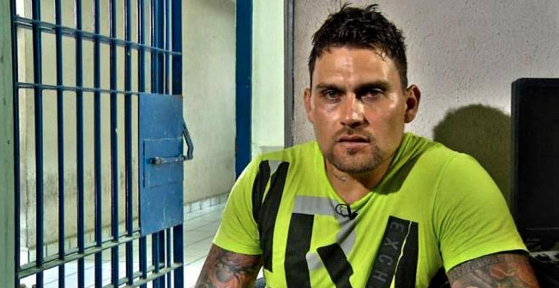 'Gato' Ortiz, sentenciado a 75 años de cárcel