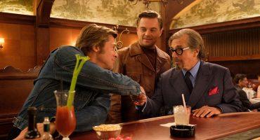 Salen las primeras imágenes de los personajes de 'Once Upon a Time in Hollywood' de Tarantino